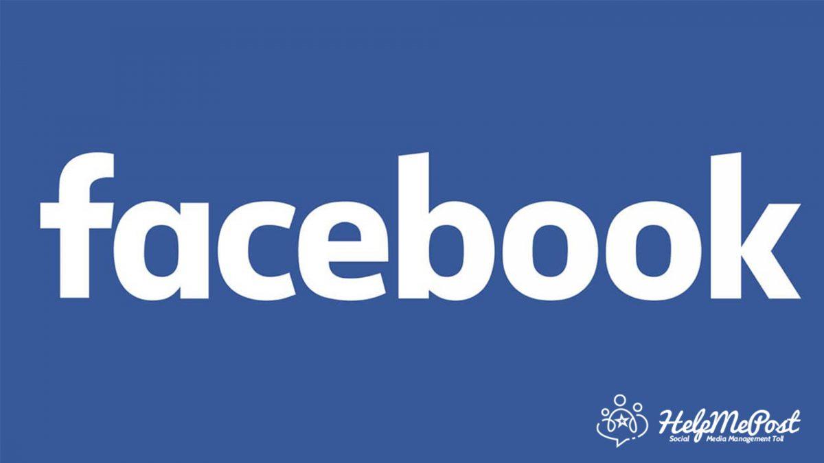 aprire pagina facebook Come aprire una pagina Facebook Facebook come creare una pagina facebook aziendale Help Me Post 1200x675