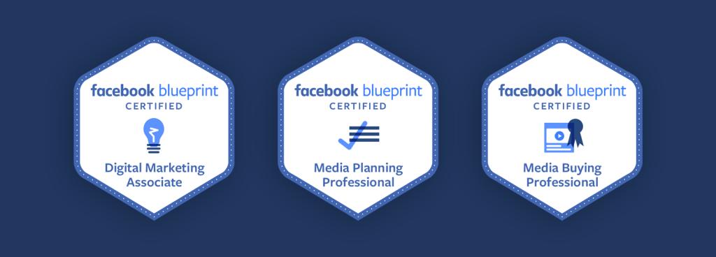 cos'è facebook blueprint